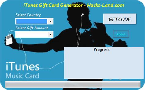 Itunes Download Gift Card - itunes gift card generator free download