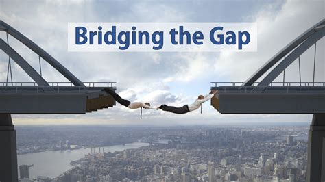 the gap bridge the gap between ambitions and taking books referral coach want to get more referrals you must