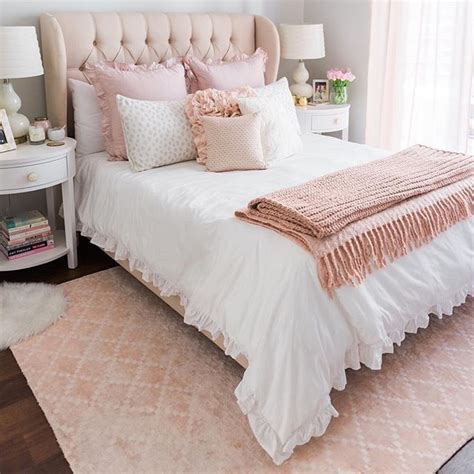 blush colored bedding 15 must see blush bedroom pins bedroom inspo rose