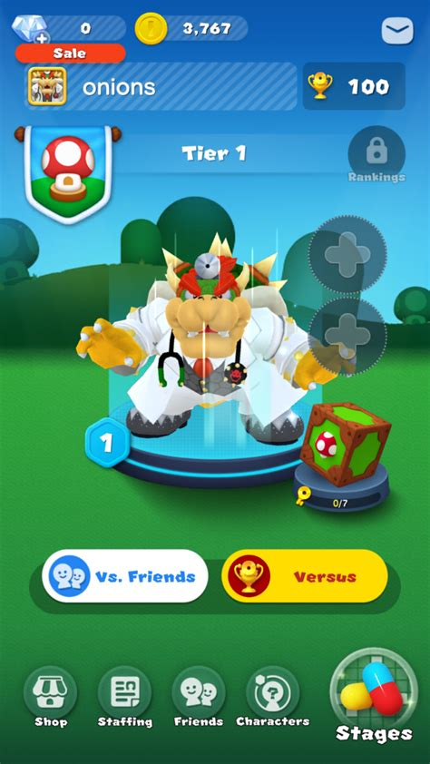 review dr mario world  ios  android fbtb