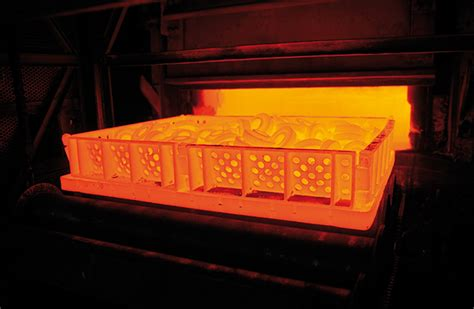 heat treat heat treatment cotarko