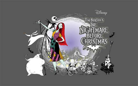 nightmare before free the nightmare before wallpapers hd