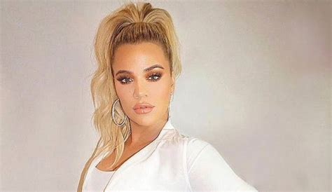 Gives Birth The Blemish by Khloe Will Eat Herself After Giving Birth The