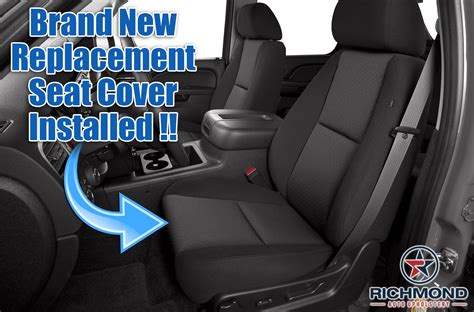 2013 chevy avalanche seat covers 2007 2013 chevy avalanche ls lt z71 cloth seat cover