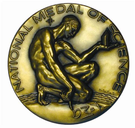 Fields Medal Also Search For National Medal Of Science
