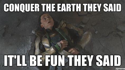 Meme Loki - enjoy these avengers memes and gifs powet tv games