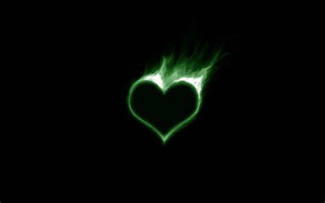 wallpaper green love green heart wallpapers top wallpaper desktop