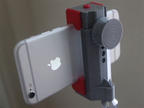 Design Your Own Home Online 3d Turn Any Phone Into A Movie Camera With The 3d Printable