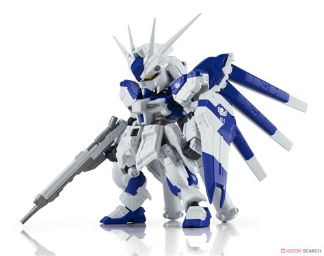 Nxedge Style Ms Gundam Hi Nu nxedge style ms unit hi nu gundam completed images list
