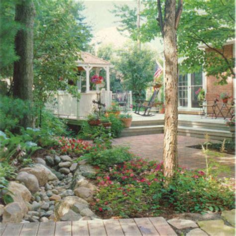 landscaping companies contractors