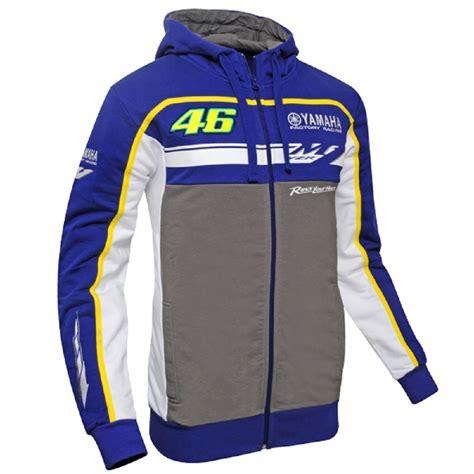 Hoodie Vr46 Netral Bungsu Clothing vr46 46 yamaha 2014 hoodie grey vr46 from 195 mph uk