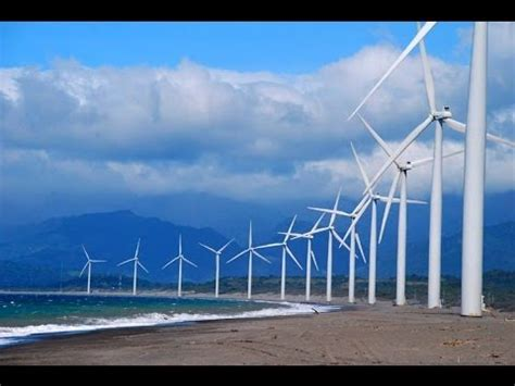 giants of ilocos norte (bangui windmills, ilocos norte