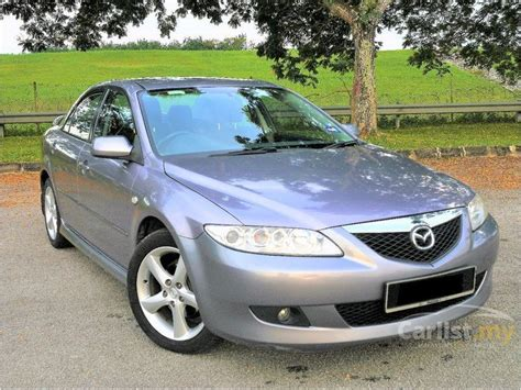 how do i learn about cars 2005 mazda mpv spare parts catalogs mazda 6 2005 2 0 in kuala lumpur automatic sedan silver for rm 23 800 3569000 carlist my