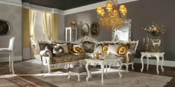 Green Livingroom barock m 246 bel sorgen auch heute f 252 r eine charmante einrichtung