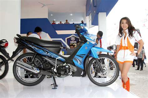 Striping Zr 2010 Hitam Merah Menelusuri Nenek Moyang Yamaha Zr Zr Riders
