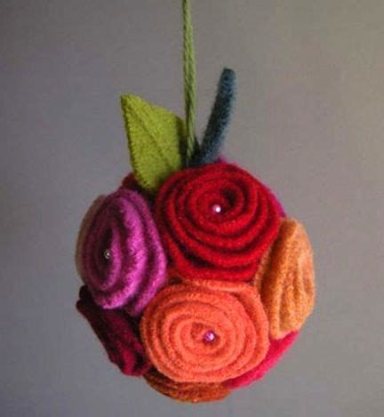 floral bud ornament you ll be surprised at how easy it