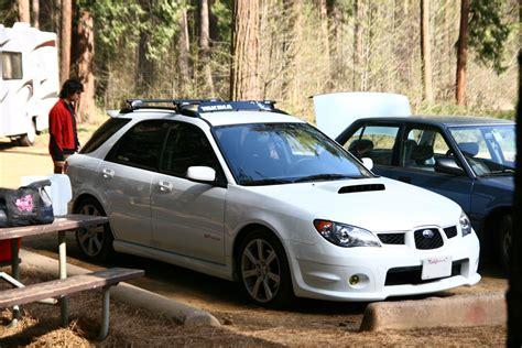 fs yakima roof rack for wrx wagon nasioc