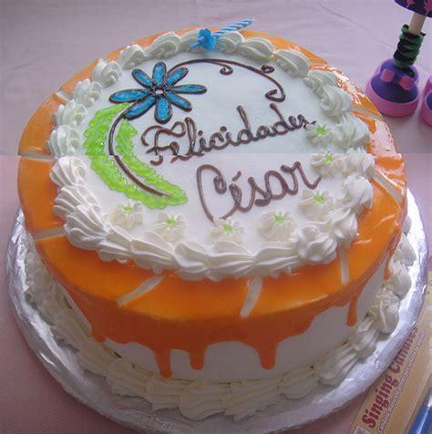 imagenes cumpleaños tartas gallery for gt pastel de cumplea 195 177 os