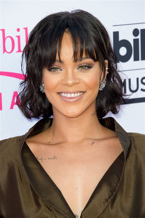 Pictures Of Black Hairstyles With Bangs by Bangs Baby Bangs Cut The New Trend Of 2018 And