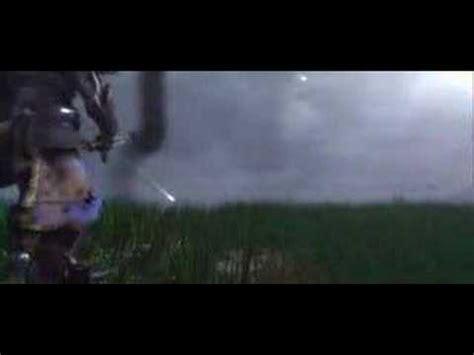 warcraft 3 trailer (original 1999) youtube