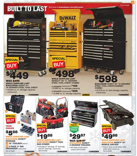 black friday tool cabinet deals safety glasses home depot canada louisiana bucket brigade