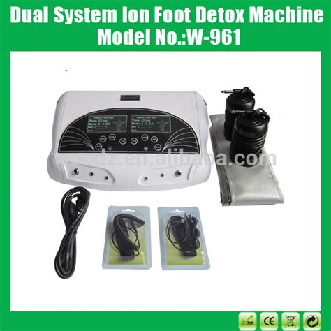 Detox Machine Price Philippines by Wholesale Health Care Electronic Vibrating Ionic