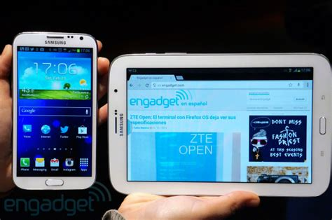 Samsung Tab Note 8 Inch samsung galaxy note 8 0 preview an 8 inch s pen tablet that s also a phone