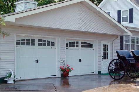 Overlay Carriage House Christie Overhead Door Overhead Garage Doors Residential Reviews