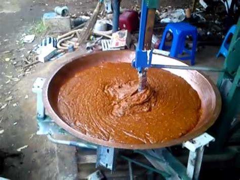 Alat Potong Buat Keripik Singkong mesin dodol gula kabung zulldesign doovi