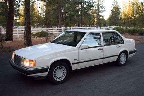 1994 volvo 960 sedan for sale volvo 960 1994 for sale in