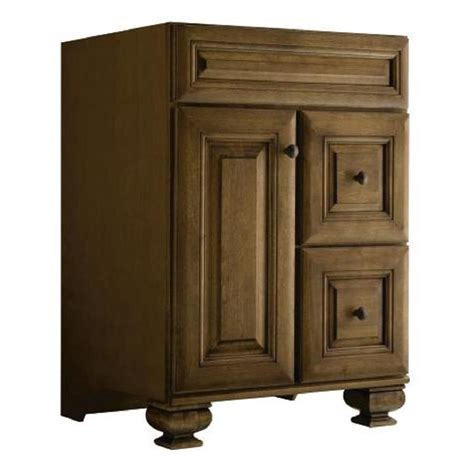 mocha bathroom vanity shop diamond freshfit ballantyne mocha with ebony glaze