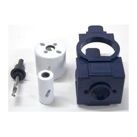 door lock installation kit rona