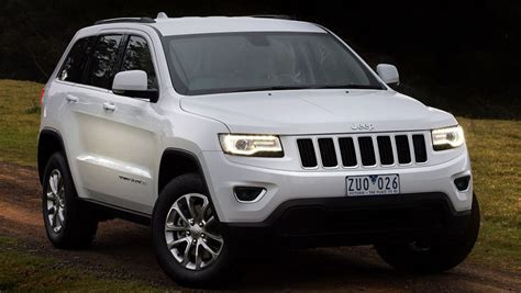 Jeep Grand Styles Jeep Grand Srt 2016 Review Drive