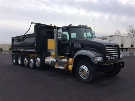 mack trucks for sale 2013 mack gu713 for sale 5720