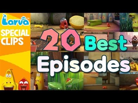 official 3 hours full larva in new york season 3 episode 1 download exclusive official larva in new york season