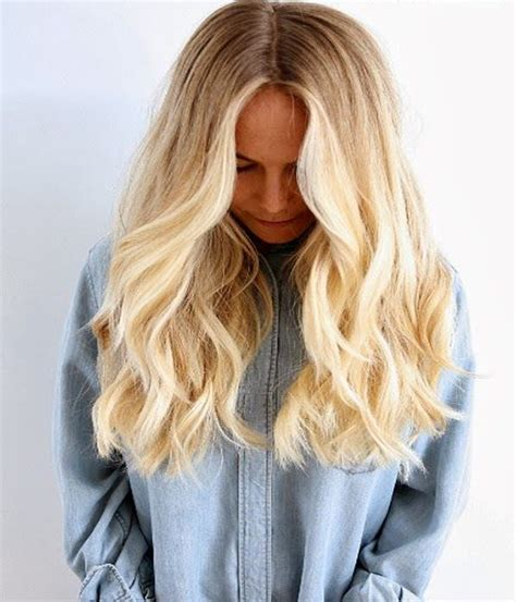 haircuts blonde long blonde long hairstyles 2015 pictures of blonde long