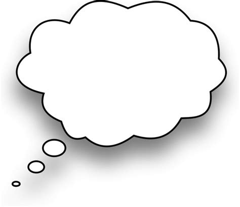 speech bubble free vector in open office drawing svg