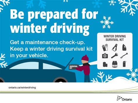 Tips For Driving Smart In The Winter   tinadh.com