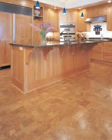 Cork Flooring Kitchen Kitchen Remodeling Goes Green San Francisco