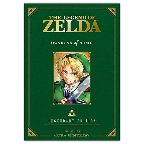 the legend of ocarina of time legendary edition the legend of legendary edition the legend of legendary edition volume 1 thinkgeek