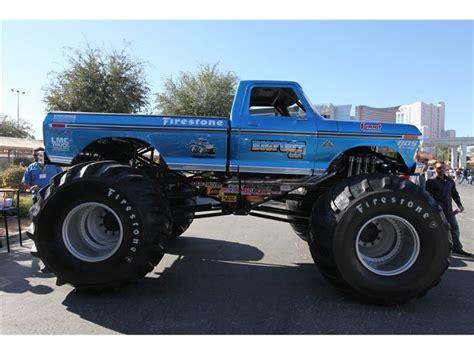 monster truck show fresno ca de 202 b 228 sta truckin bilderna p 229 pinterest upph 246 jda
