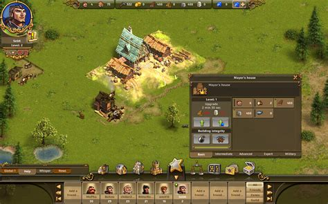 house builder online the settlers online castle empire free online mmorpg and mmo games list onrpg