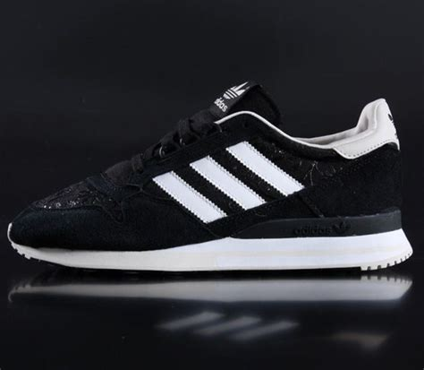 Sepatu Adidas Zx 500 Og Adidas Originals Zx 500 W Black Running White Bliss Addidas Swag Traditional We