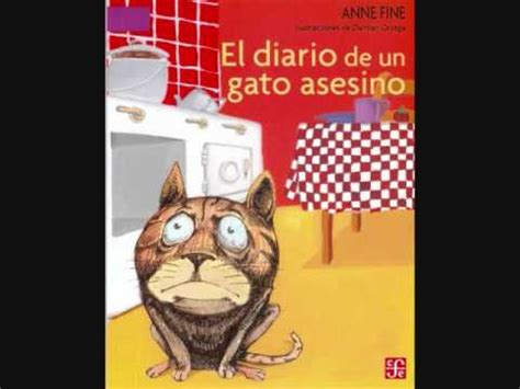 diario de un emigrante 8423342425 el diario de un gato asesino youtube
