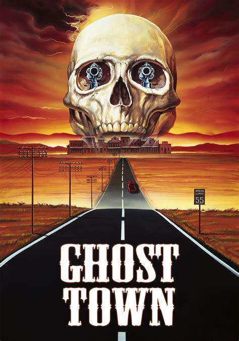 film ghost city ghost town movie fanart fanart tv
