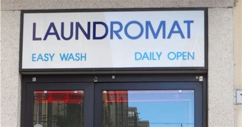 Laundry Mat Names by Fyi The Formerly No Name Laundromat