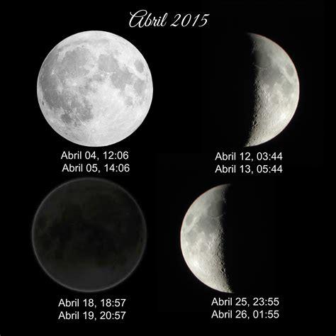 Calendario Lunar Abril 2015 Mes A Mes Calendario De La Dieta Lunar 2015 Connexions