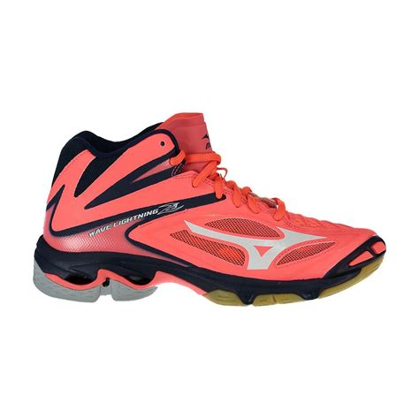 mizuno wave lightning z3 mid buy and offers on goalinn