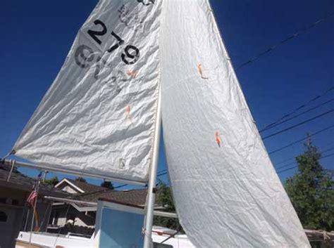 guppy 13, 1974, san francisco, california, sailboat for