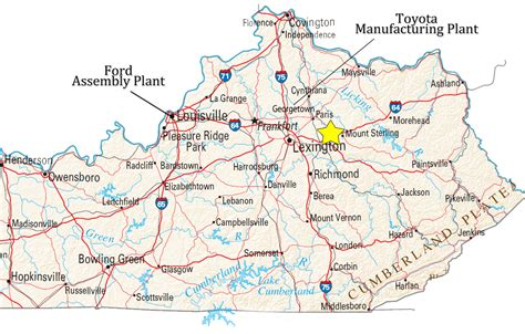 ky map winchester ky pictures posters news and on your pursuit hobbies interests and worries